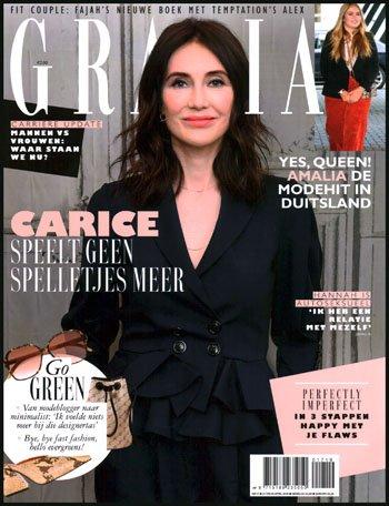 Grazia (17-2019)