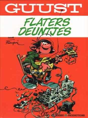 Guust - Marsu (Flaters deuntjes)