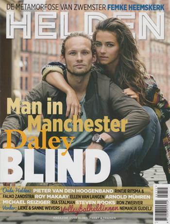Helden (27- Daley Blind)