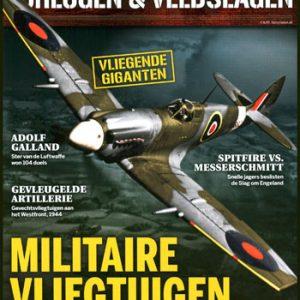 Historia Oorlogen & Veldslagen (04-2019)