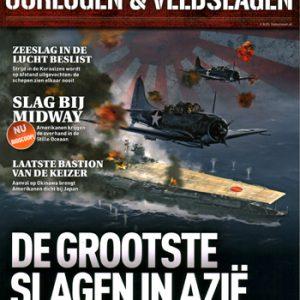 Historia Oorlogen & Veldslagen (06-2019)