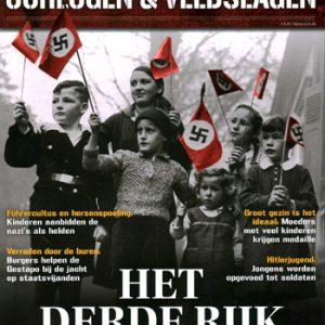 Historia Oorlogen & Veldslagen (2-2019 Het derde rijk van binnenuit)