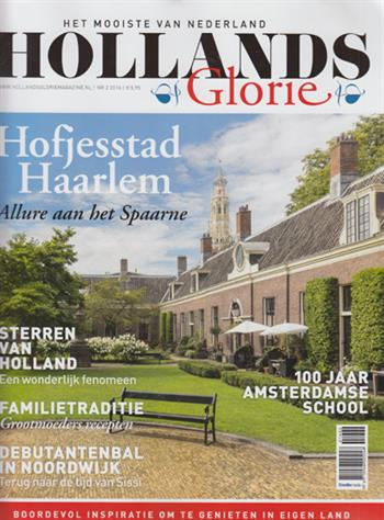 Hollands Glorie (02-2016)