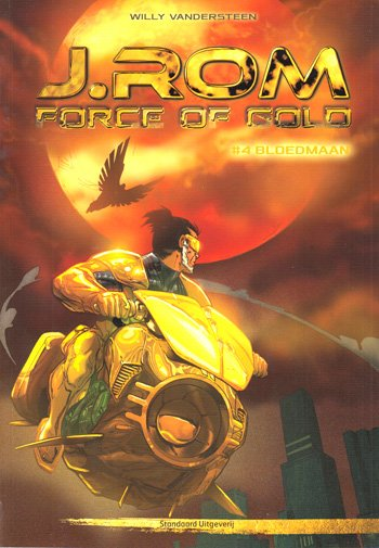 J.Rom: force of gold (04-2016)