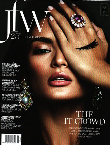 JFW Jewels*Fashion*Watches NL (85-2017)