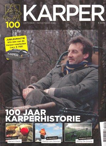 Karper (100)