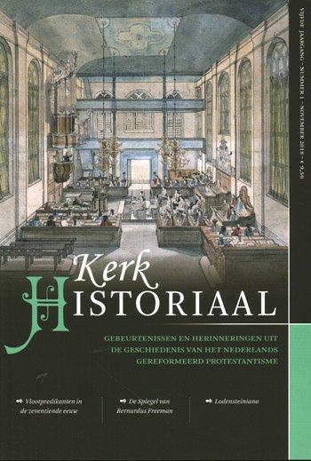 KerkHistoriaal (11-2018)