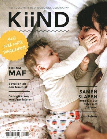 Kiind (11-2018 Maf)