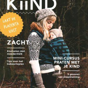 Kiind (12-2019 Zacht)