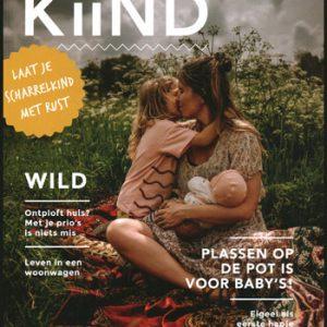 Kiind (14-2019 Wild)