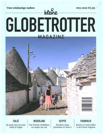 Kleine Globetrotter (03-2020)