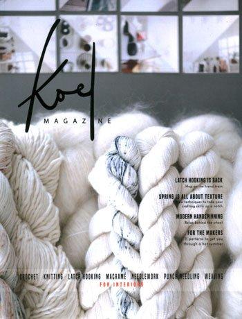 Koel Magazine (05-2018)