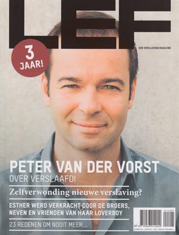 Lef magazine (05-2014)