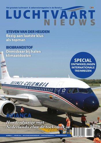 Luchtvaartnieuws (77-2020)