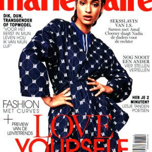 Marie Claire (02-2018)