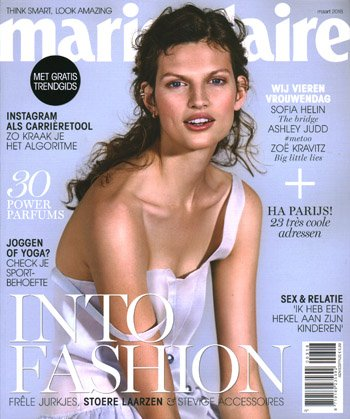 Marie Claire (03-2018)