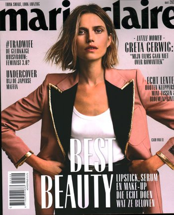 Marie Claire (05-2020)