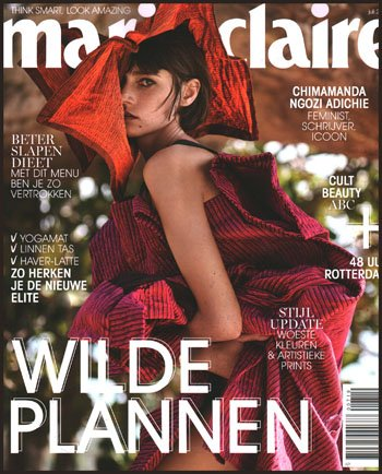 Marie Claire (07-2019)