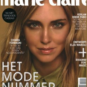 Marie Claire (09-2019)