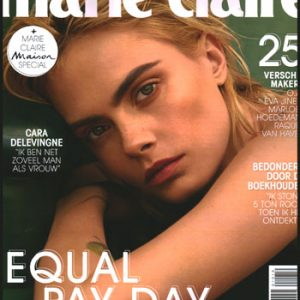 Marie Claire (10-2019)