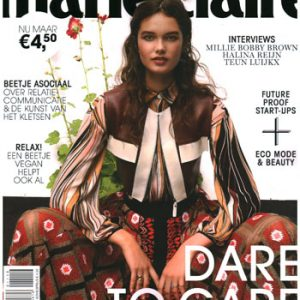 Marie Claire (11-2019)