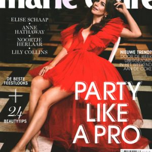 Marie Claire (12-2019)