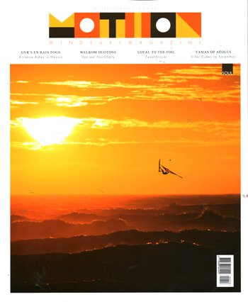 Motion Windsurf Magazine (02-2018)