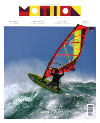 Motion Windsurf Magazine (03-2019)
