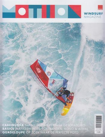 Motion Windsurf Magazine (04 2015)