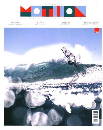 Motion Windsurf Magazine (04-2019)