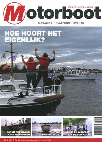 Motorboot (08-2020)