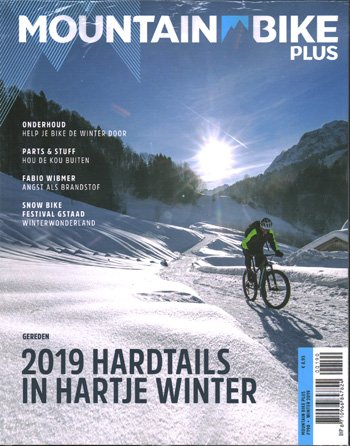 Mountainbike Plus (190-2019)