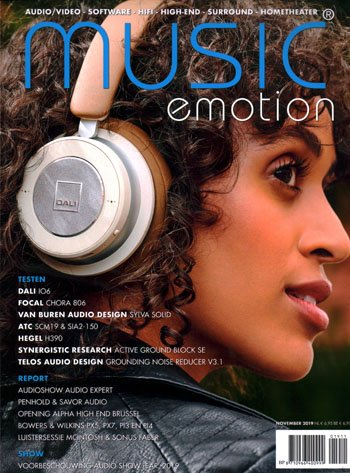 Music Emotion (11-2019)