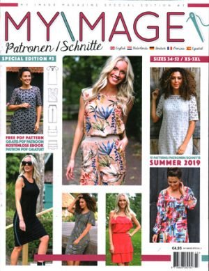 My Image special (3-2019 Zomer special)