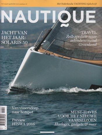 Nautique (01-2016)