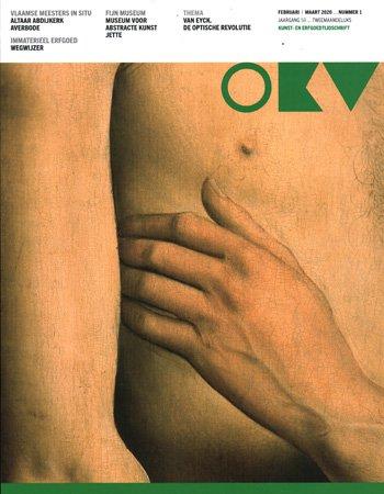 OKV (Openbaar Kunstbezit Vlaanderen) (01-2020)