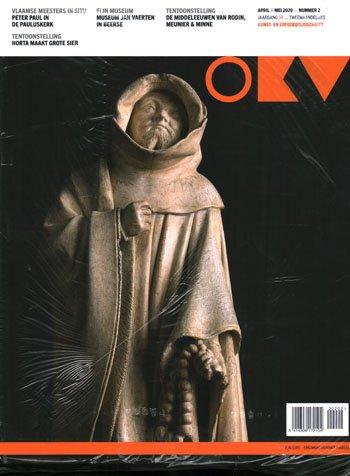 OKV (Openbaar Kunstbezit Vlaanderen) (02-2020)