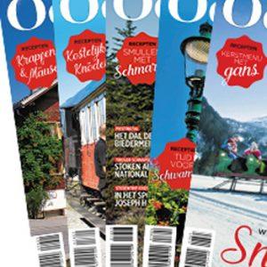 Oostenrijk magazine (Jaargang 2018)
