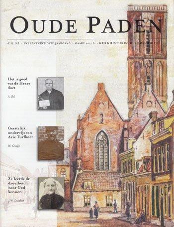 Oude Paden (2017)