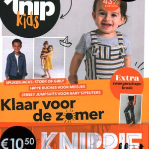 Pakket Knippie (03-2020)