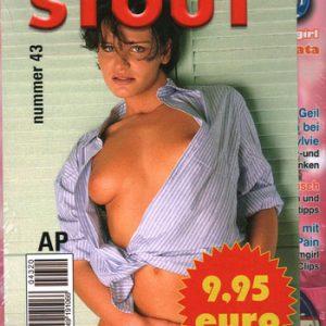 Pakket erotische verhalen: Stout (43-2020)