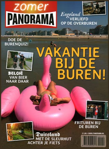 Panorama Special (2-2019 zomer special)