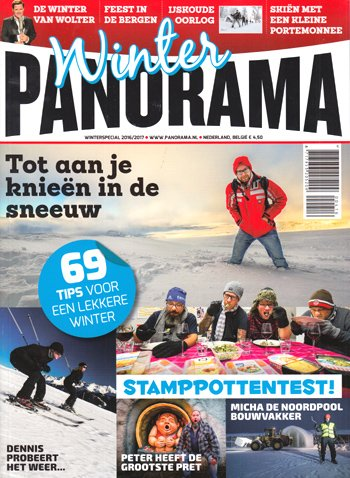 Panorama Special (Winter 2016/2017)