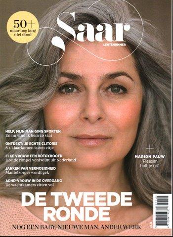 Saar Magazine (01-2019)