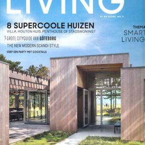 Scandinavian Living (05-2017)