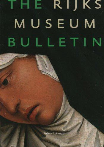 The Rijksmuseum Bulletin (67 (4))