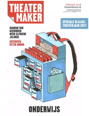 Theatermaker (01-2018)