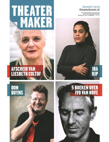 Theatermaker (01-2019)