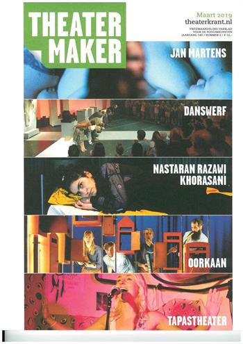 Theatermaker (02-2019)