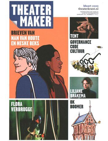 Theatermaker (02-2020)
